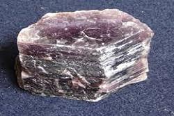 lepidolita